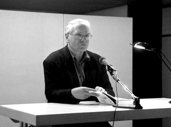 Martin Walser 1992