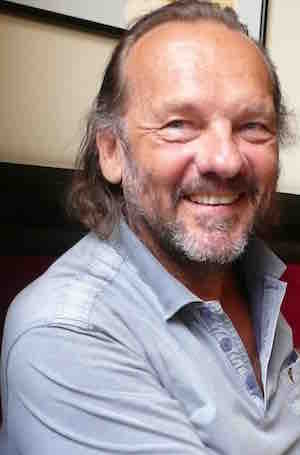 Martin Stangl Gesichtfoto