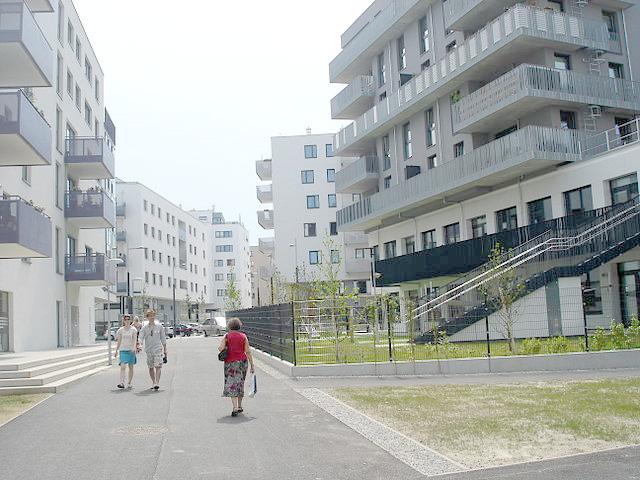 Seestadt Wien